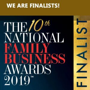 The 10th National Family Business Awards 2019