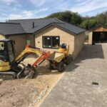 Over Block paving